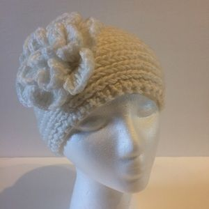 Accessories - Hand Knitted Winter Headband