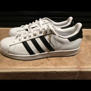 Limited edition Superstar Adidas