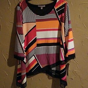 ny collection tunic