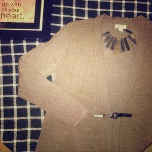 Sweaters - Long Cardigan NWOT