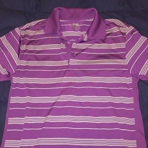 Slazenger golf polo