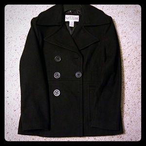 Timeless Quality New York Classics Pea Coat