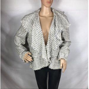 Lafayette 148 Tweed Jacket