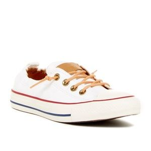 All Star Peached Shoreline Low Top Slip-On Sneaker