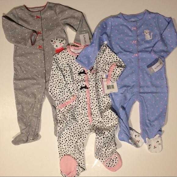e2dd60182 Carter s Pajamas