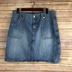 Cato mini skirt size 16