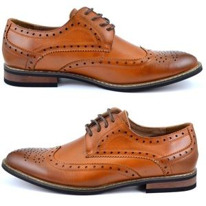 Other - Dream Pairs Bruno Homme Oxford Wingtip Dress shoes