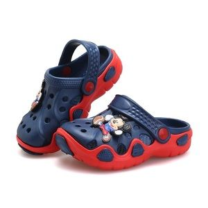 Other - Super Cute Mickey Sandals