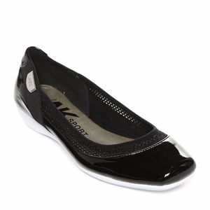 AK Anne Klein Sport Unitee Women's Slip On