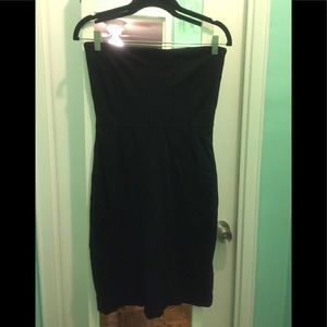 GAP Strapless tube dress