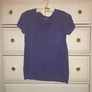 T-shirt from Charlotte Russe