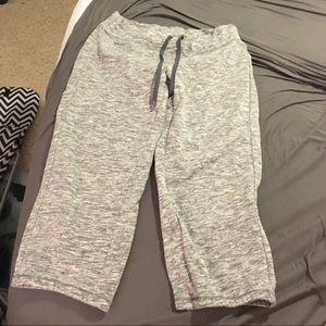 Calvin Klein performance XL sweatpants