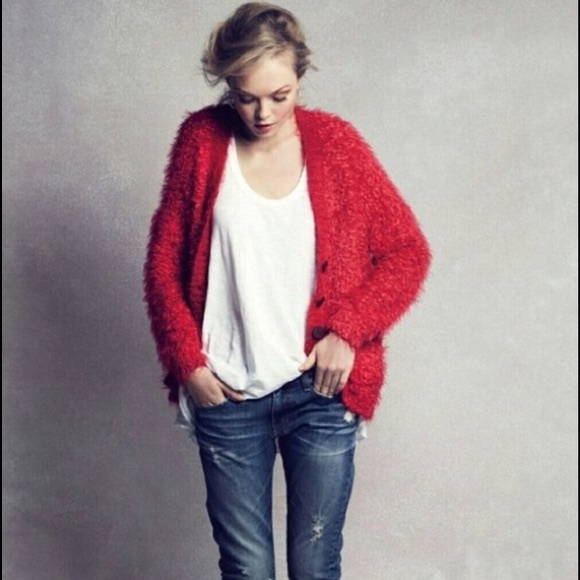 72% off Anthropologie Sweaters - Anthropologie Moth oversized ...