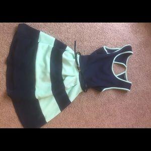 Dresses & Skirts - Crystal sky dress size 3