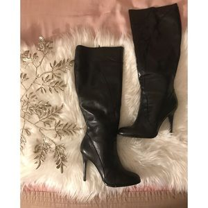 Make an offer Charles David beautiful black boots