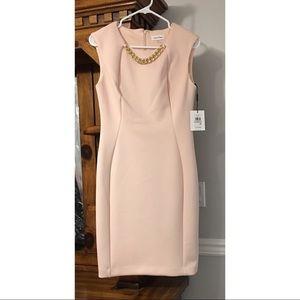NWT Calvin Klein Designer Dress