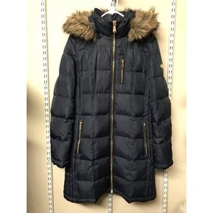 Michael Kors down puffer Jacket