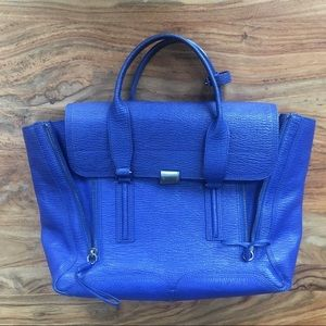 Authentic Philip Lim Pashli large