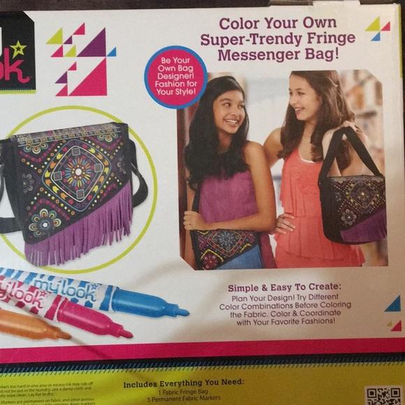 Cra Z Art Accessories 525 Crazart My Look Bag Poshmark