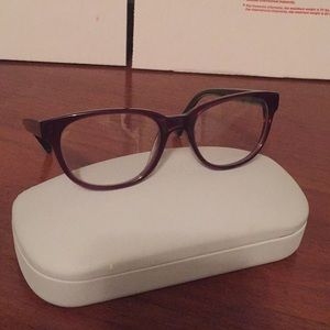 Warby Parker Ainsworth Glasses