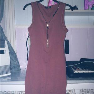 A minette dress