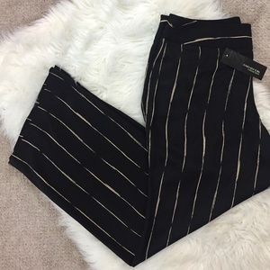 Jones New York Silk Pants