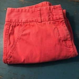 J. Crew Favorite Fit Cropped Pants
