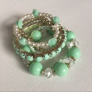 Emily stackable bracelet