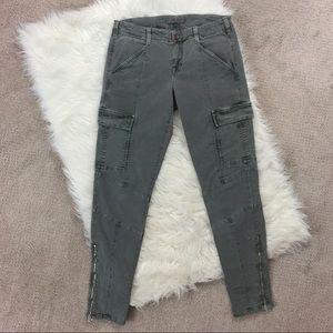 J Brand Houlihan Pants