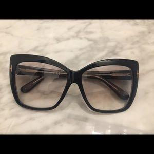 Tom Ford Irina Sunglasses