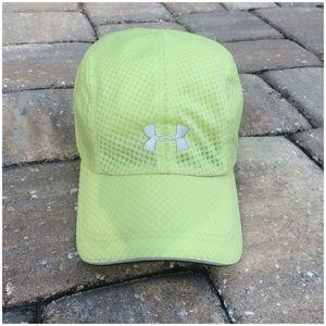 Under Armor  Green Sport Hat