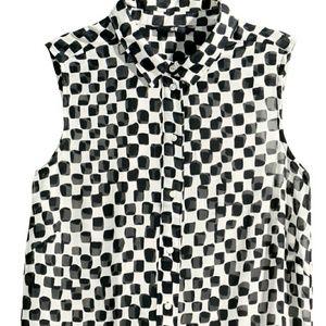 Size 14 nwt blouse H&m