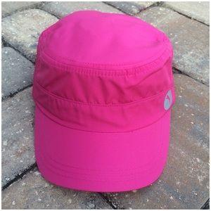 Puma  Pink Sport Lifestyle Hat