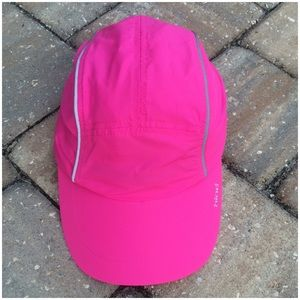 Hind Pink Sport Hat