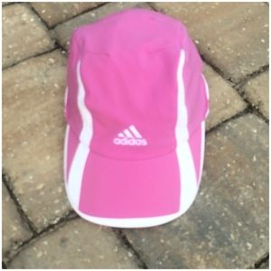 Adidas Pink ClimaCool Sport Hat