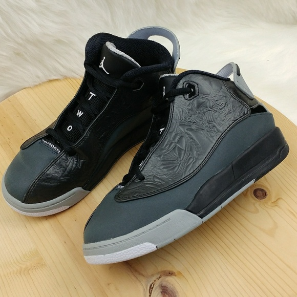 Nike Jordan Dub Zero 2.5 youth boys shoes