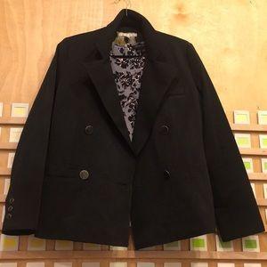 CAbi lux tux jacket 🦄