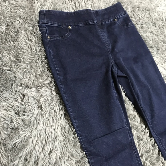a8e738830d038a Chico's Pants | Perfect Stretch By Chicos Jeggings | Poshmark