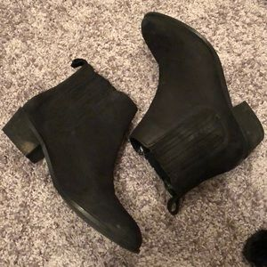Steve Madden Nylie boots