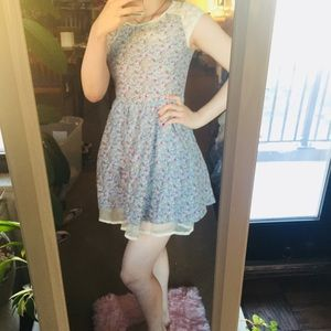 Dresses & Skirts - ❤️Korean Style Princess Dress Final Price