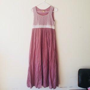 Dresses & Skirts - ❤️Beautiful Designed Maxi Dress final price