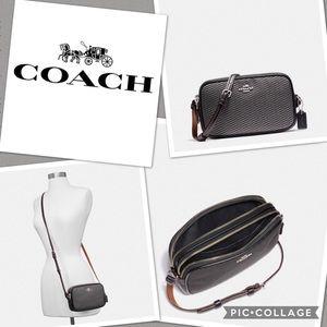 🆕🎁 Authentic COACH Crossbody Bag Purse NWT