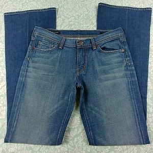 Citizens of Humanity Ingrid Stretch Flair Size 30