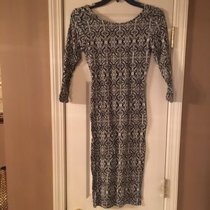 Woman's size small dress
