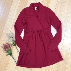 SAHALIE modal blend tunic top, S.