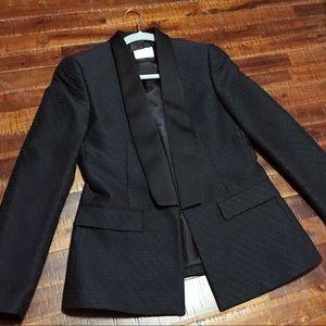 Billy Reid Women's Tuxedo Jacket - blazer