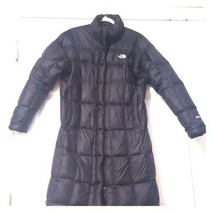 The North Face Metropolis Parka Black Size M