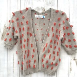 Anthropologie Sparrow Sweater