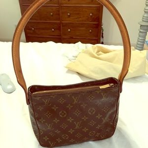 Louis Vuitton handbag purse