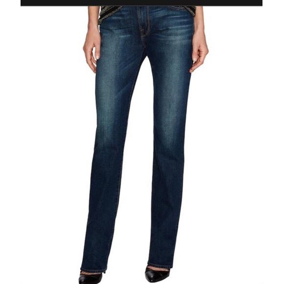 Frame Denim Jeans | Frame Forever Karlie 9inch Rise | Poshmark